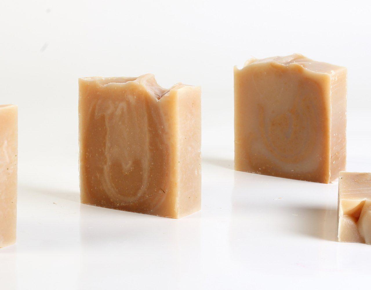 Bal Keçi Sütü Sabunu